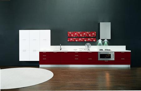Cucina modello gioia di zaccariotto cucine - Zaccariotto cucine catalogo ...