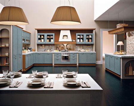 Cucina classica modello regina - Zaccariotto cucine catalogo ...