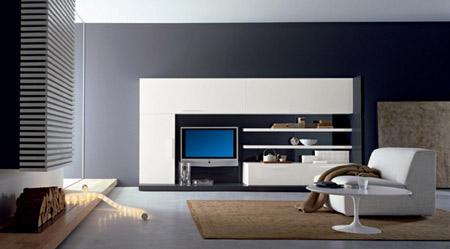 Mobili soggiorno - Dall agnese mobili classici ...