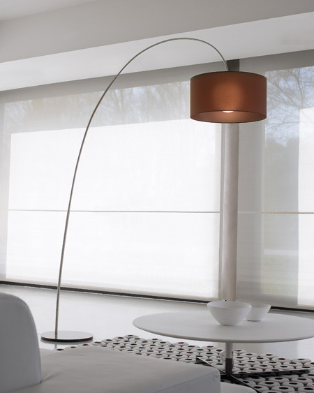 Lampade da terra classiche e di design - Lampade di design da terra ...