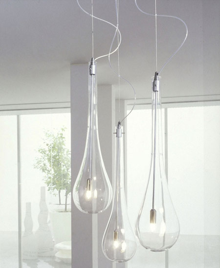 Lampada splash di arlexitalia for Lampade arredo casa