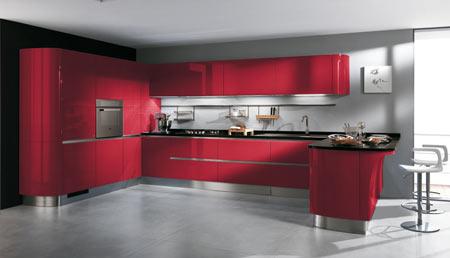 Cucine Moderne - Arredo Cucina Moderna - Foto e ambientazioni