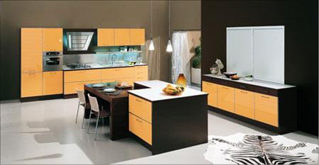Cucina moderna modello doge di zaccariotto cucine - Zaccariotto cucine catalogo ...