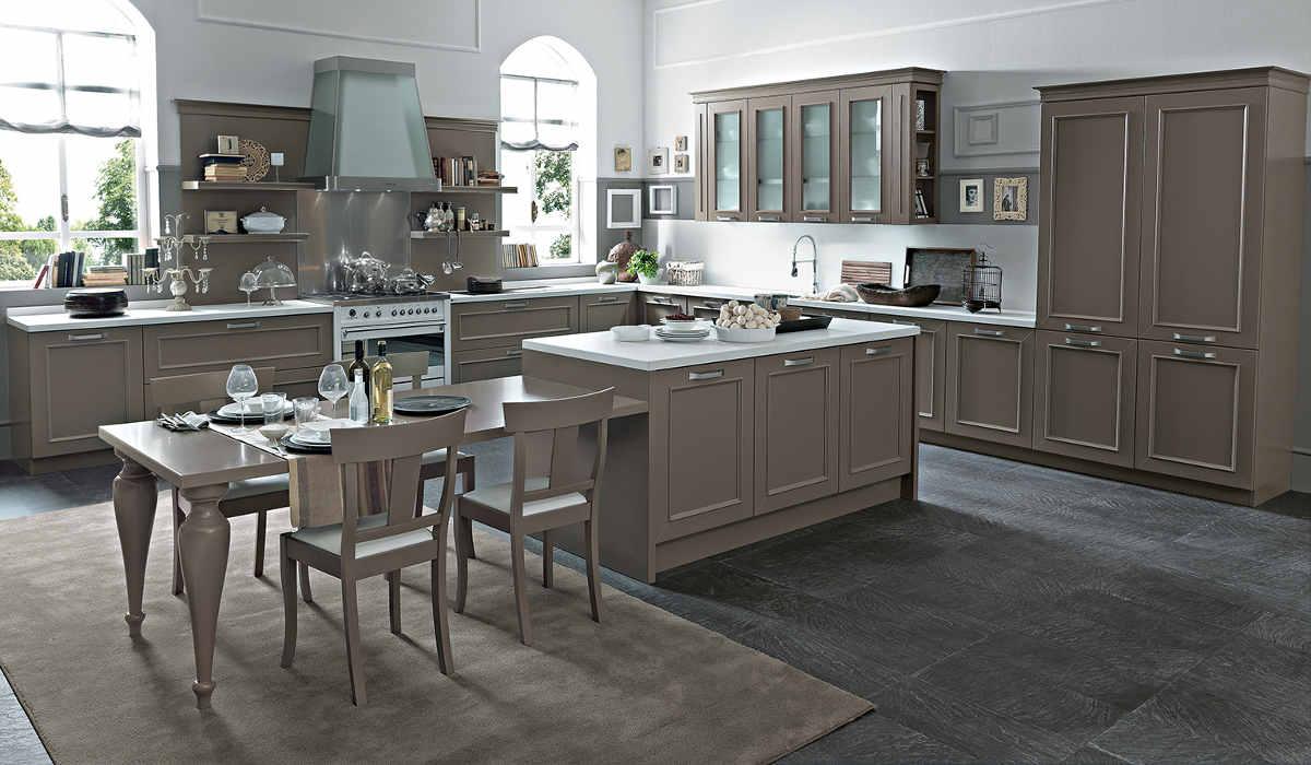 Cucine febal una garanzia di qualit for Casa arredo firenze