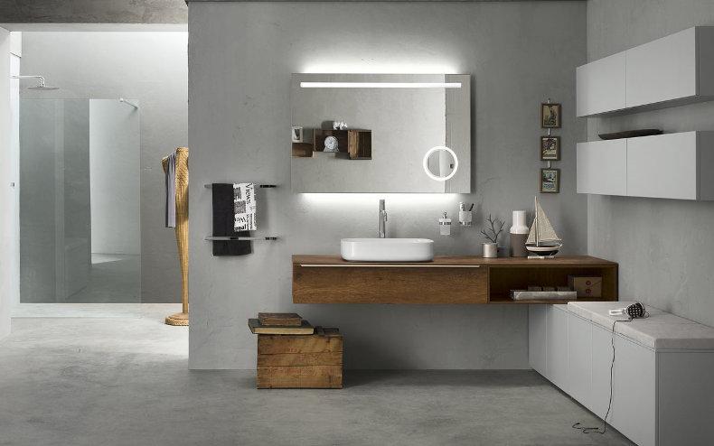 come arredare il bagno in stile moderno evitando errori - Progetti Di Bagni Moderni