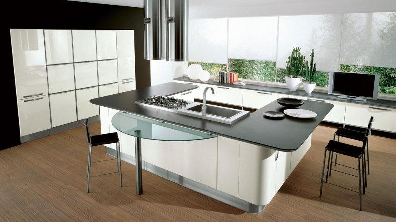 Cucina Lube Modello Katia Prezzo : Cucine moderne lube catalogo novità e prezzi