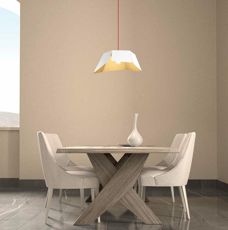 marchetti lampadari : Marchetti Illuminazione, nuovi modelli nel catalogo luci 2016: foto e ...
