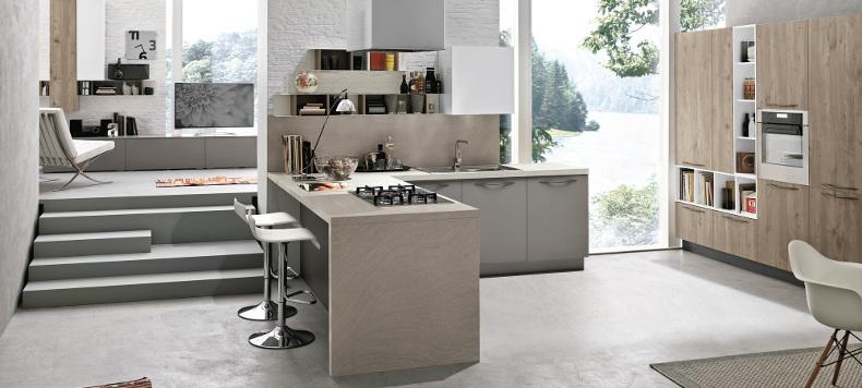 Cucina Maya Stosa - Cucine moderne Stosa