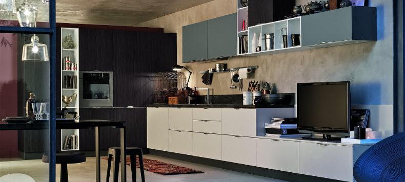 Cucina replay next stosa cucine moderne stosa - Cucina replay stosa ...