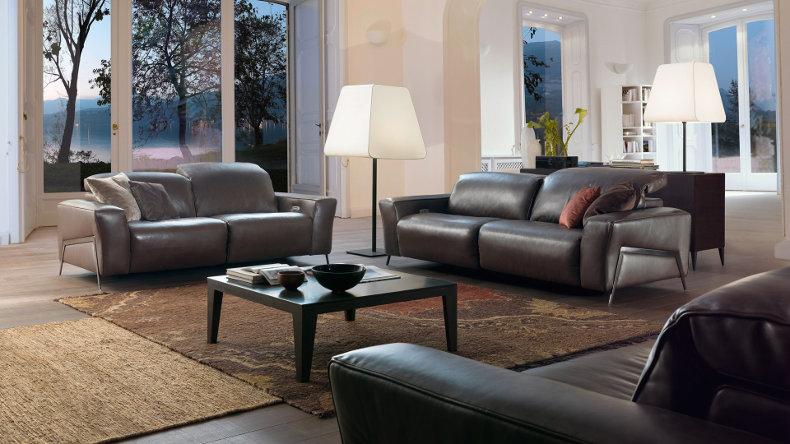 divani chateau d 39 ax foto e prezzi della collezione 2016. Black Bedroom Furniture Sets. Home Design Ideas
