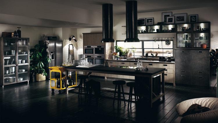 Cucine Scavolini, novità e prezzi del catalogo 2016