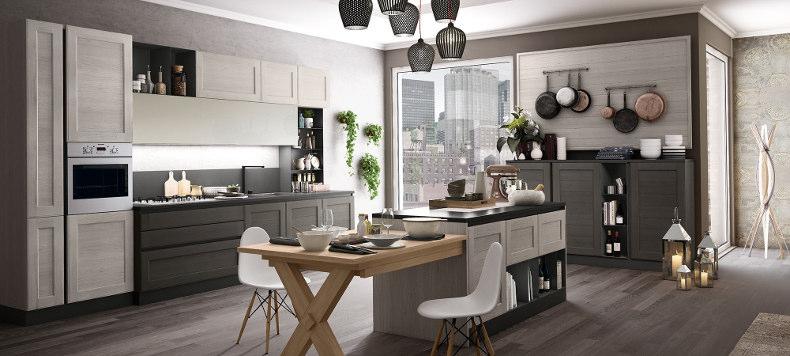 Cucine Stosa 2016, catalogo e novità per arredare al casa